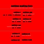 nettime